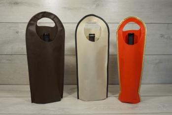 Τσάντα ενός μπουκαλιού με ρελι