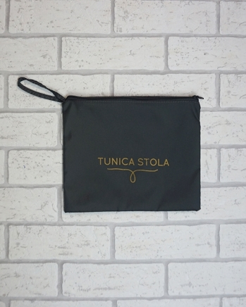 "Swimwear Packaging - ""Tunica Stola"""