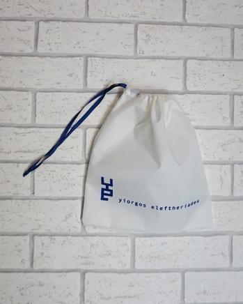 "Swimwear pouch - ""Yiorgos Eleftheriades"""