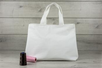Τσάντα βάπτισης βαμβακερή