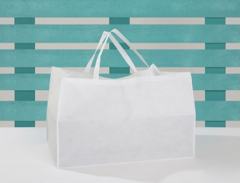 Christening Box Bag