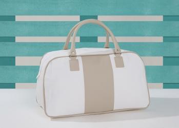 Bowling Bag Christening Suitcase