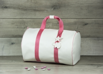 "Christening Suitcase ""Polo"""
