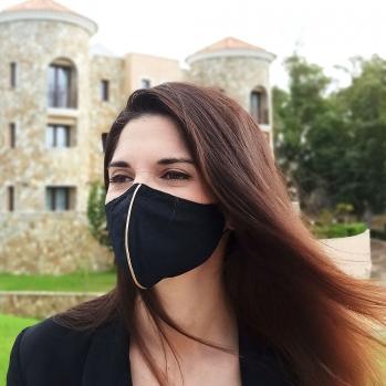 Protective Mask Premium